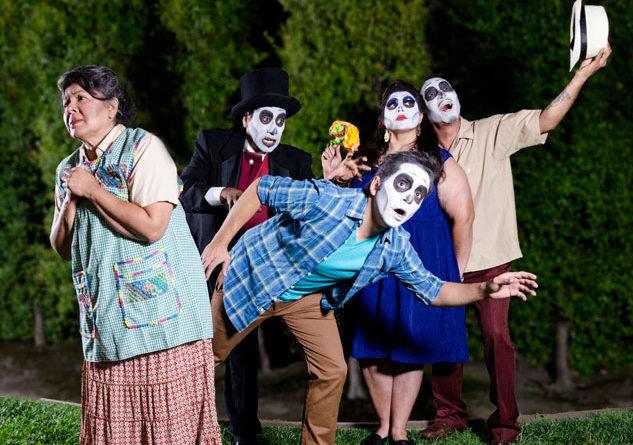 Photo Credit: Teatro Visión