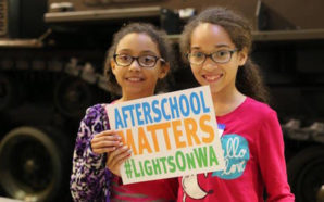 More than 11 million kids nationwide are alone or unsupervised after class ends, according to the Afterschool Alliance. Photo Credit: School's Out Washington