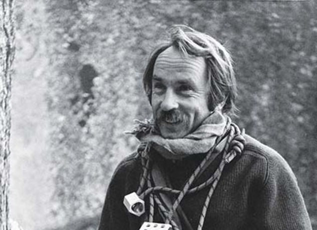 Patagonia founder Yvon Chouinard was an early and outspoken proponent of the B Corp concept. Photo Credit: Wikipedia.org