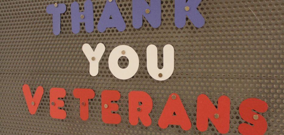 Veterans Day Parade Saturday November 11, 2017 / 11am Santa Clara and other downtown streets Santa Clara, CA Free | Photo Credit: Pixabay