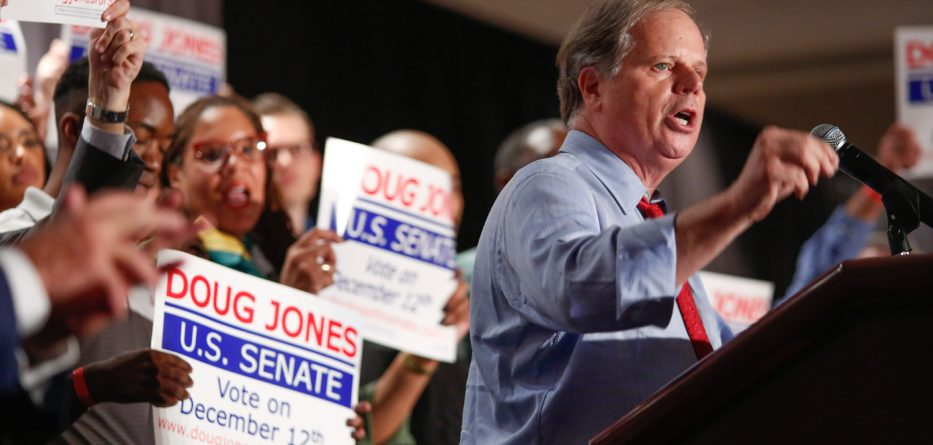 Wikipedia.org. Photo Credit: Digital Campaign Manager Doug Jones for Senate.