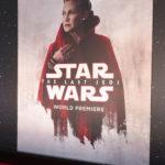 Star Wars: The Last Jedi Premiere