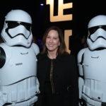 Kathleen Kennedy, Storm Troopers