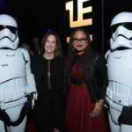 Kathleen Kennedy, Ava DuVernay, Storm Troopers