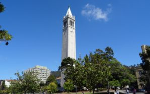 Sather Tower can be seen at the University of California, Berkeley campus. Photo Credit: Pixabay