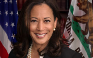 Wikipedia.org | Photo Credit: Office of Senator Kamala Harris