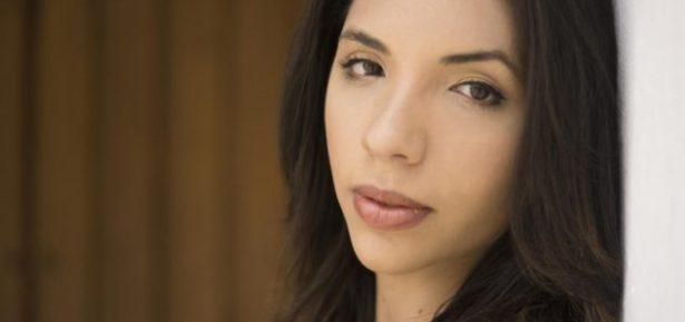 Paola Hernández es parte del elenco de RENT. Photo Credit: Broadway San Jose