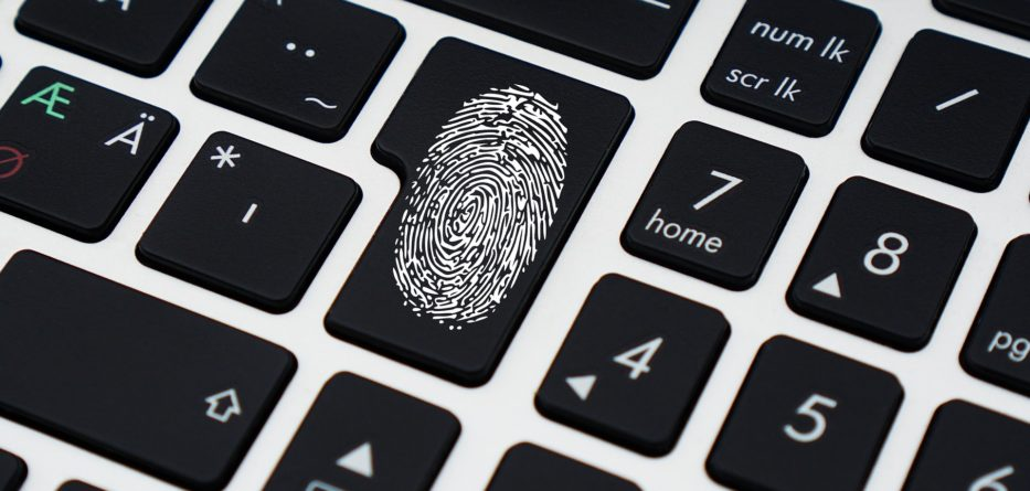 With a few precautions, you can protect your personal data. Photo Credit: Pixabay