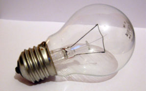 California petitioned Congress to be able to implement new, more efficient light-bulb standards two years before the rest of the country. Photo Credit: Alvimann/Morguefile