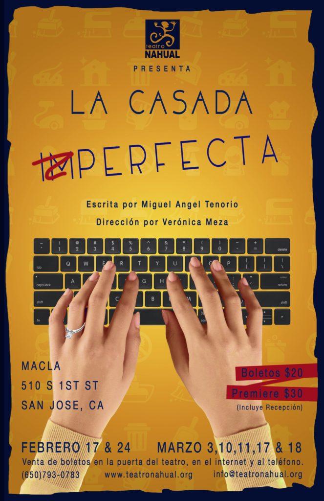New-Poster Spanish-Lacasada