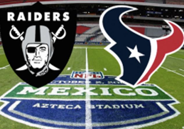 LA NFL REGRESA A MÉXICO – El Observador ffad973154a