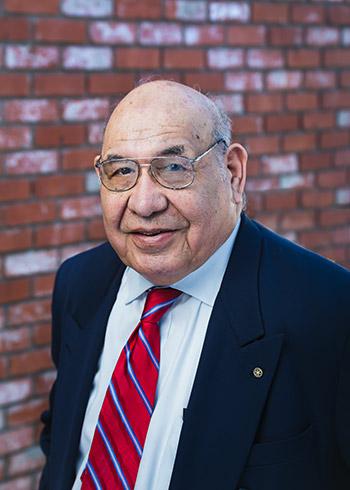 Hilbert Morales