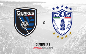 Come see your team play at Avaya Stadium