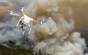 Drones and Fires