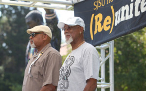 New program to restore the track and field for SJSU