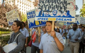 Free Our Dreams Advocacy Day 8_8