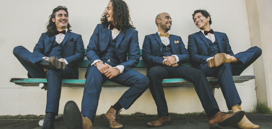 Learning from frontman Bardo Martinez about the sonically eclectic L.A. band