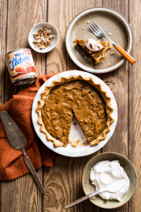 Chocolate Dulce de Leche Pecan Pie-pinterest-001-uncropped