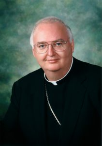 Bishop Patrick J. McGrath. Photo Credit: Diocese of San Jose