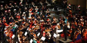 Photo Credit: El Camino Youth Symphony