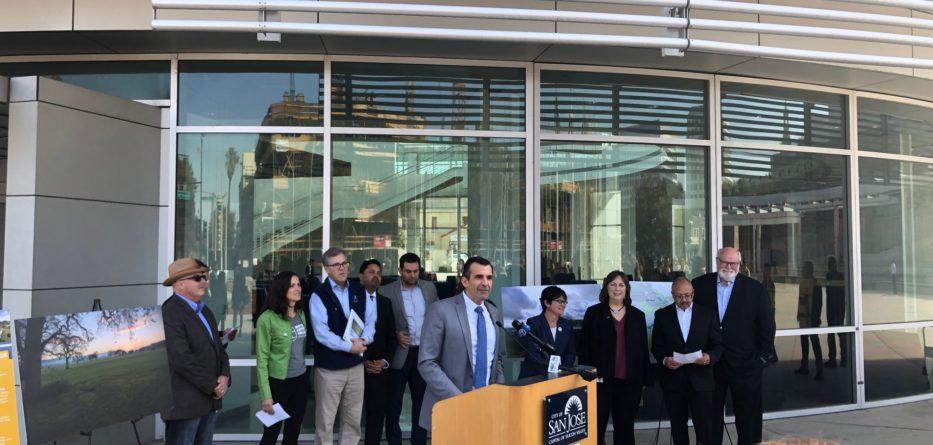 Voto unánime del alcalde y Ayuntamiento de San José para la protección y preservación de 937 acres en Coyote Valley - El Observador Online